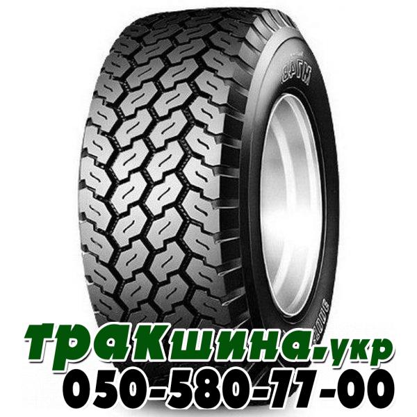 Bridgestone M748 385/65 R22.5 прицепная карьерная