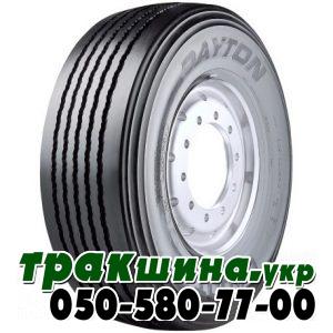 Грузовая шина Dayton D400T 385/65 R22.5