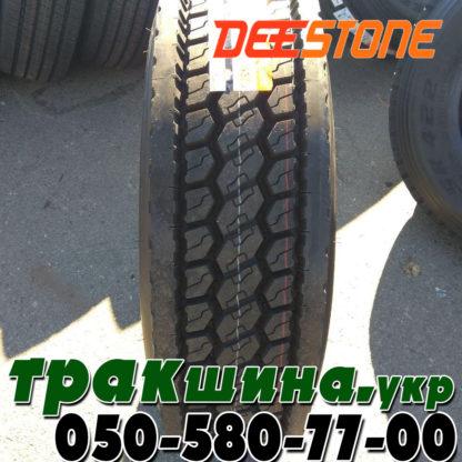 295/75 R22.5 Deestone SK422 144/141L ведущая