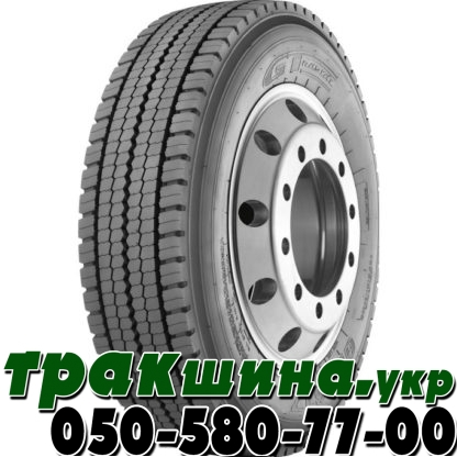 GT Radial GDL617 315/60 R22.5