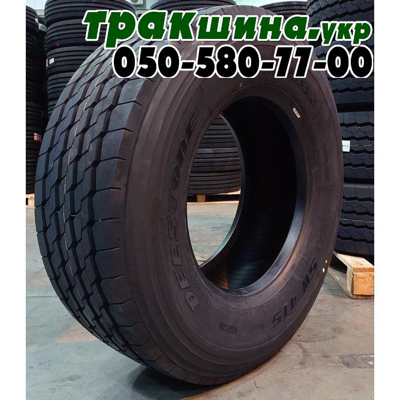 Deestone SW415 385/65R22.5 164K 5000кг 20PR прицепная на 4 дорожки