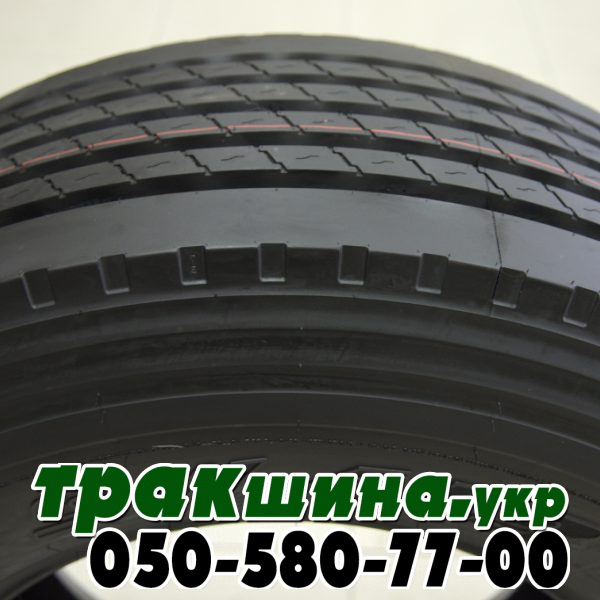 Боковина протектора шины Deestone SW413 385/65 R22.5 164K (5000 кг, усиленная) 20PR