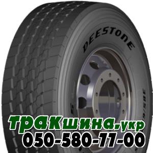 Шина Deestone SW415 385/65R22.5 164K 5000кг 20PR прицепная на 4 дорожки