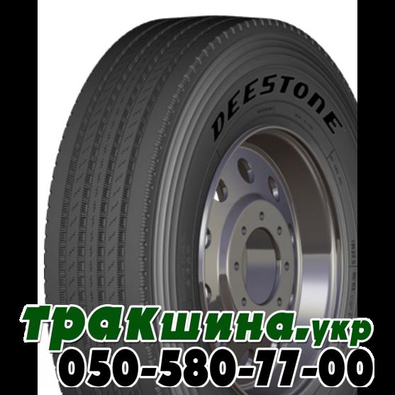 Шина 295/75R22.5 Deestone SC441 144/141L