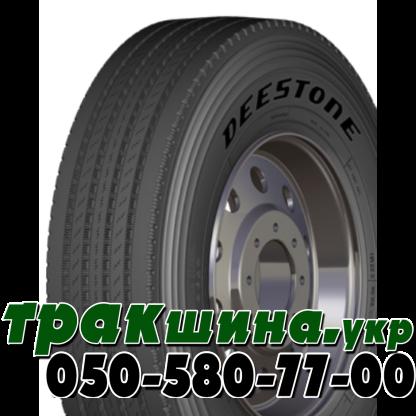 295/75 R22.5 Deestone SC441 144/141L универсальная