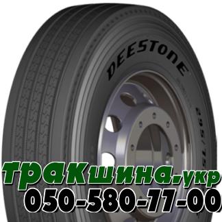 Фото протектора шины Deestone WS411
