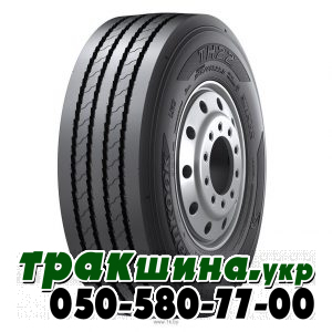 Фото шины Hankook TH22 205/65 R17.5