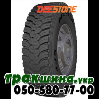Фото грузовой шины Deestone SS437