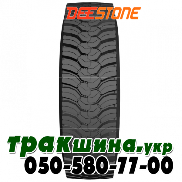 Deestone SS437 (320 508) 154/150K 18PR