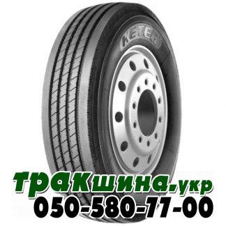 Фото шины Keter KTHS1 295/80 R22.5 152/149L Рулевая