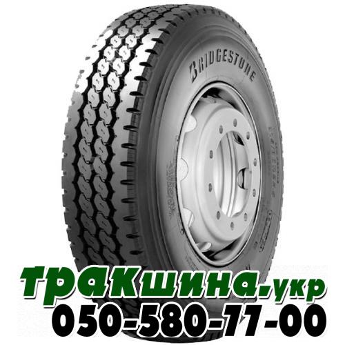 315/80 R22.5 Bridgestone M840 Универсальная ось