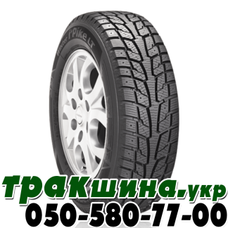Hankook 185/75 R16C Winter I*Pike LT RW09 104/102R