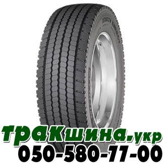 315/60 R22.5 Michelin XDA2ENERGY Ведущая ось