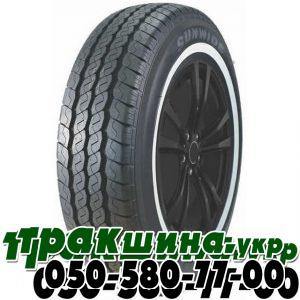 Фото грузовой шины Sunwide Travomate