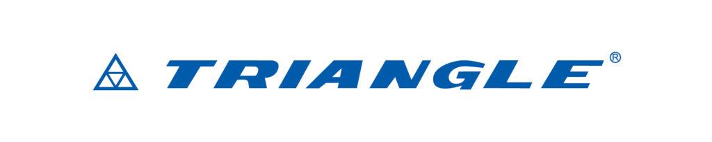 Логотип Triangle