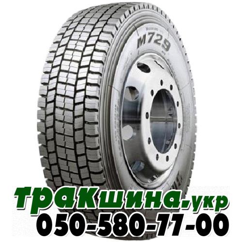 Фото шины Bridgestone M729 235/75 R17.5