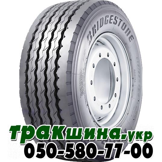 Фото шины Bridgestone R168 235/75 R17.5