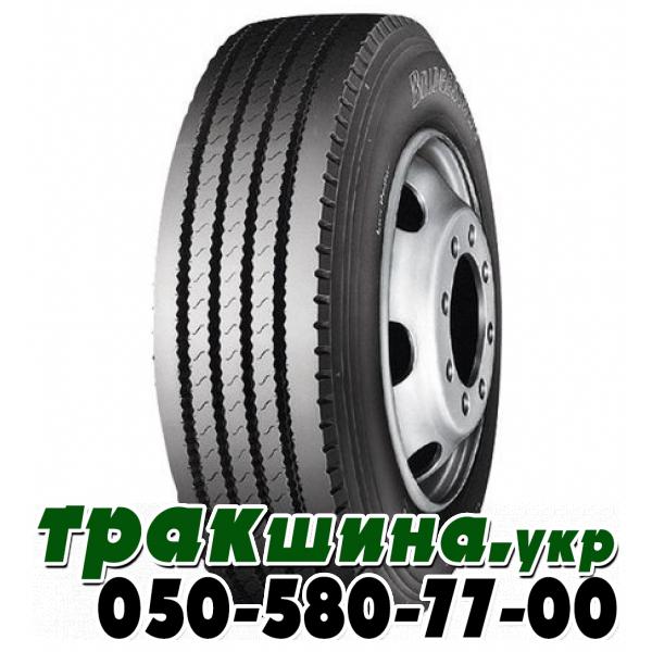 Фото шины Bridgestone R184 235/75 R17.5