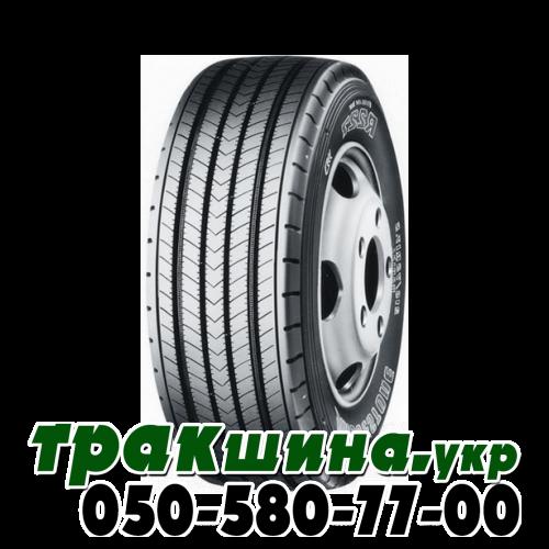 Фото шины Bridgestone R227 235/75 R17.5 132M