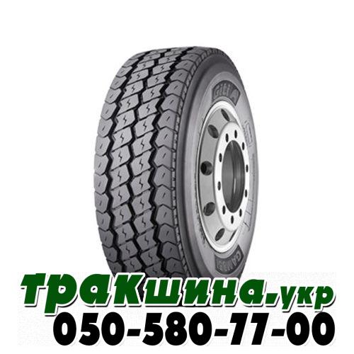 Фото грузовой шины 385/65R22.5 GiTi GAM851