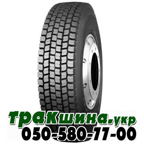 Фото грузовой шины 315/80 R22.5 GiTi GDR655