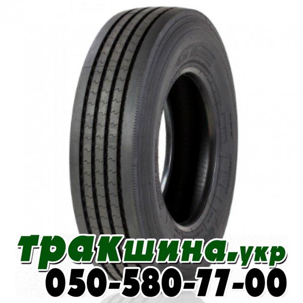 Фото грузовой шины 315/80R22.5 GiTi GSR225