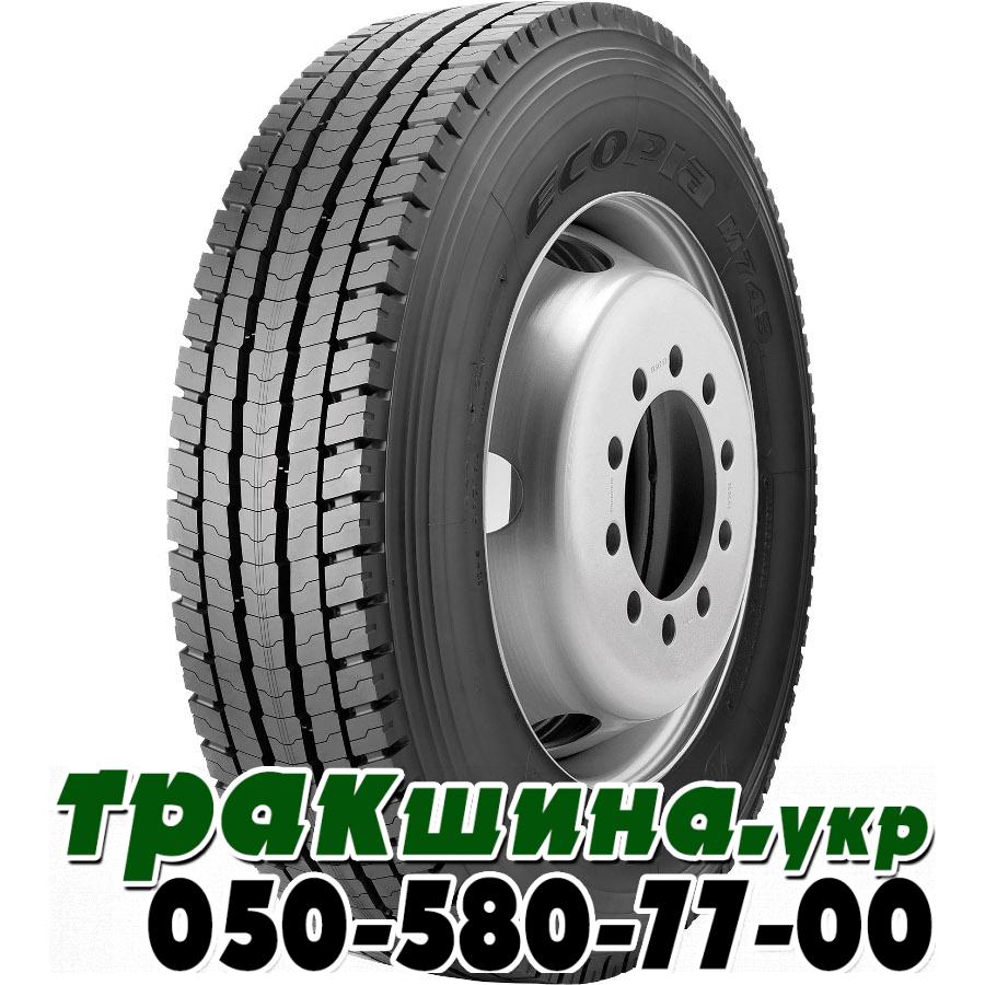 Фото шины 315/60 R22.5 Bridgestone M749