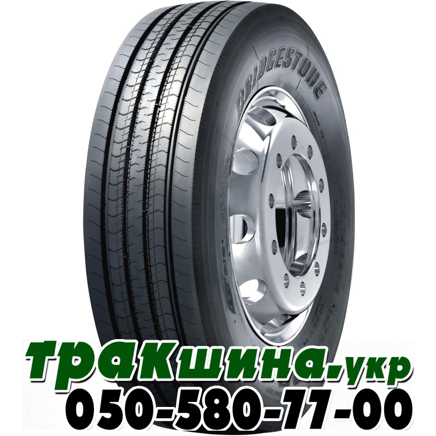 Фото шины 315/60 R22.5 Bridgestone R249