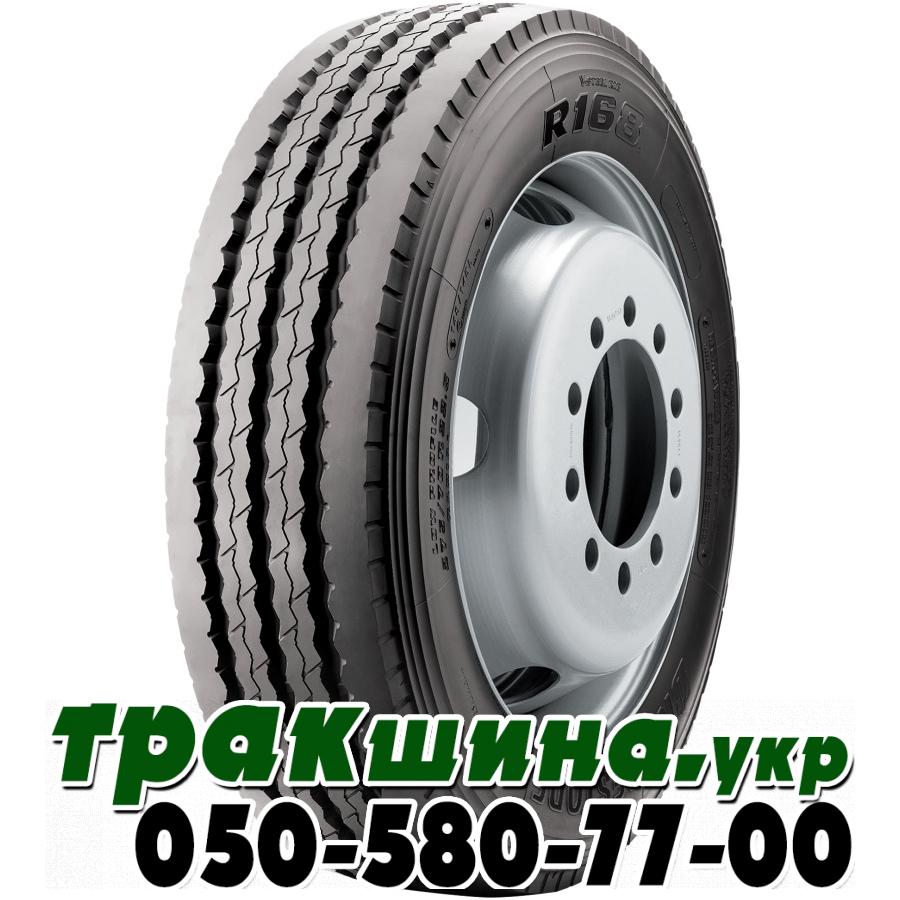 Фото шины 385/55R22.5 Bridgestone R168