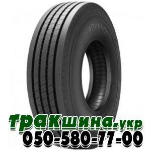 Фото шины Advance GL283A 295/75 R22.5 146/143L 16PR прицепная