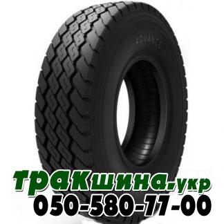 Фото шины Advance GL689A 385/65 R22.5 158L 18PR универсальная