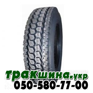 Amberstone 660 295/75R22.5 146/143K 16PR руль
