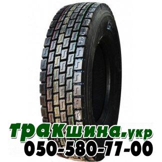 Фото шины Aplus D801 295/80 R22.5 154/151M ведущая