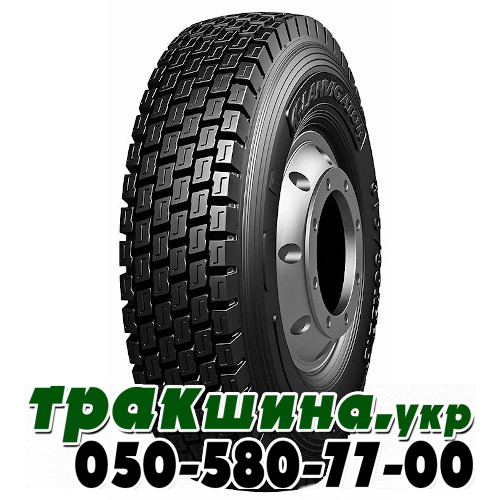 Aplus D801 295/80R22.5 154/151M тяга