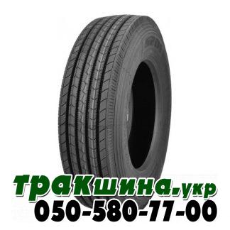 Фото шины Aplus S201 295/80 R22.5 154/151M рулевая