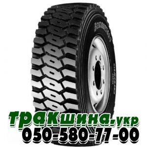 Фото шины Bridgestone L-355 315/80 R22.5 156/150K ведущая