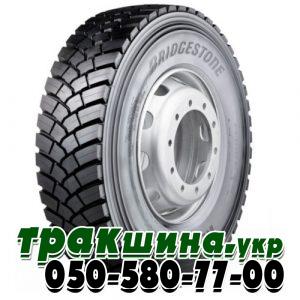 Фото шины Bridgestone M-Drive 001 315/80 R22.5 ведущая
