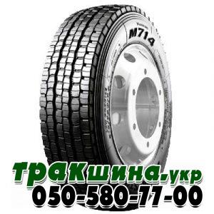 Фото шины Bridgestone M714 215/75 R17.5