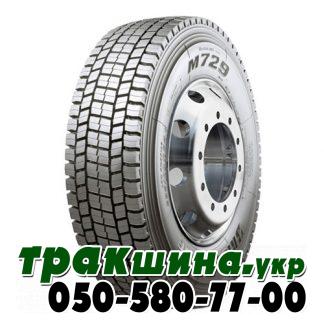 Фото шины Bridgestone M729 265/70 R17.5