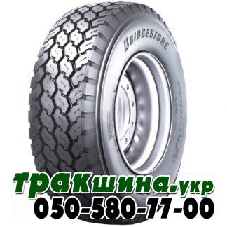 Фото шины Bridgestone M748 385/65 R22.5 160K прицепная
