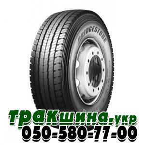 Фото шины Bridgestone M749 295/60 R22.5 150/147L ведущая