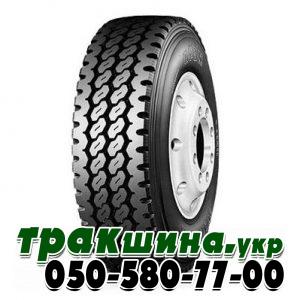 Фото шины Bridgestone M840 13 R22.5