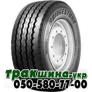 Bridgestone R168+ 385/65 R22.5 160/158K прицепная