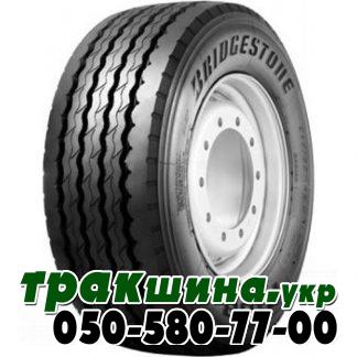Фото шины Bridgestone R168+ 385/65 R22.5 160/158K прицепная