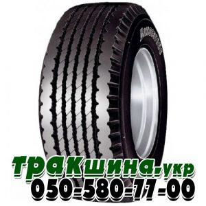 Фото шины Bridgestone R164 445/65 R22.5 164R прицепная