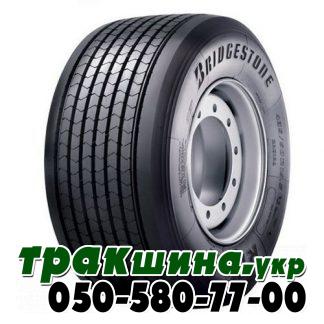 Фото шины Bridgestone R166 435/50 R19.5 160J прицепная