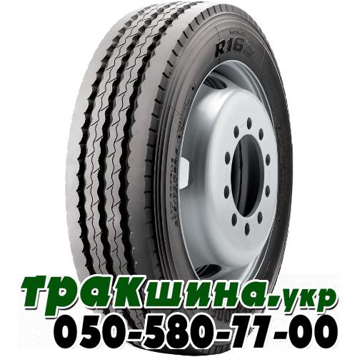 Фото шины Bridgestone R168 265/70 R19.5