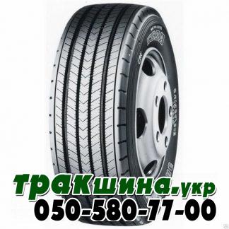 Фото шины Bridgestone R227 225/75 R17.5
