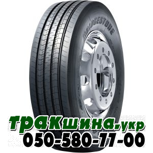 Bridgestone R249 385/65 R22.5 160/158K рулевая