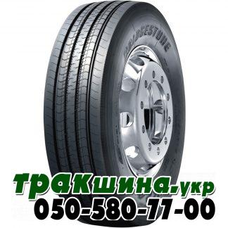 Фото шины Bridgestone R249 385/65 R22.5 160/158K рулевая